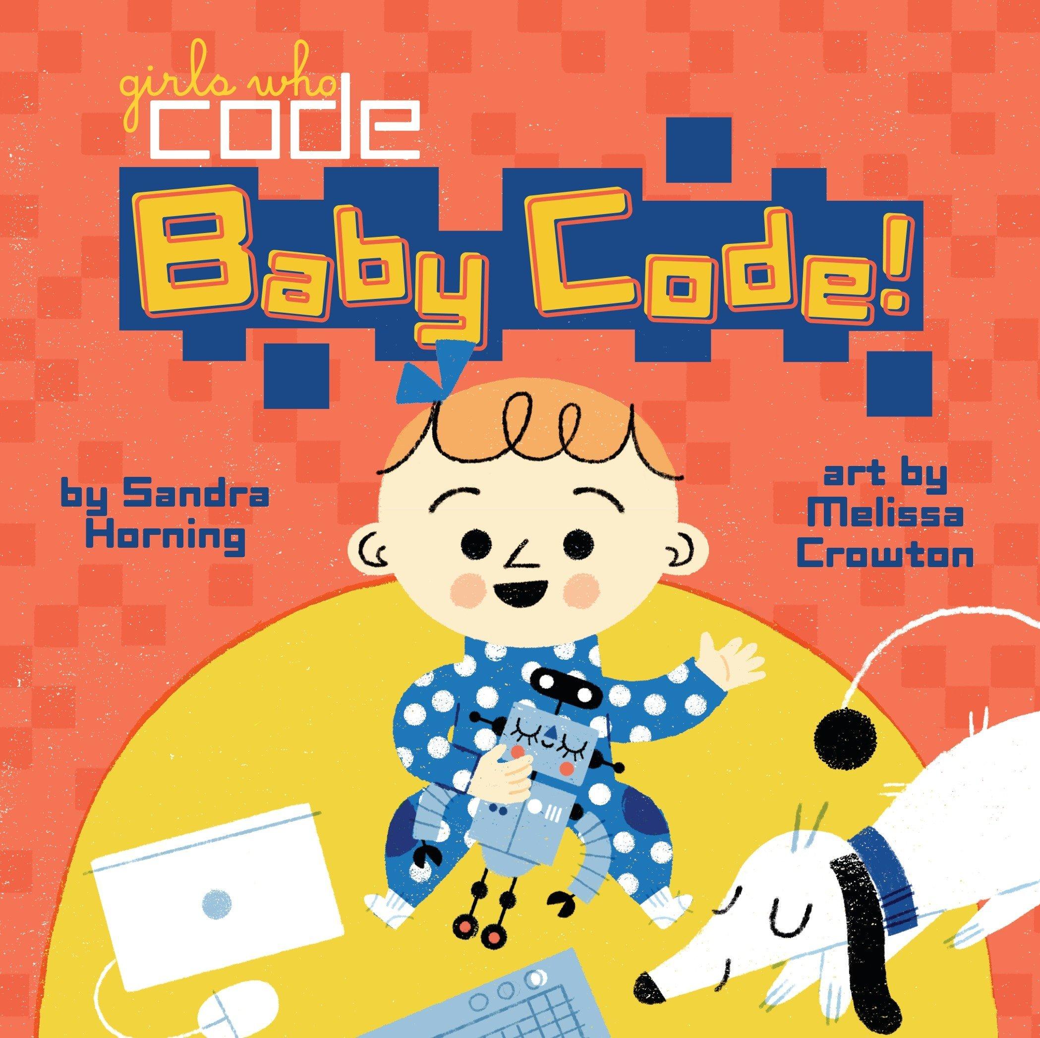 Baby Code   Girls Who Code