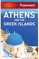 Frommer's Athens and the Greek Islands (Complete Guide) Kindle Edition