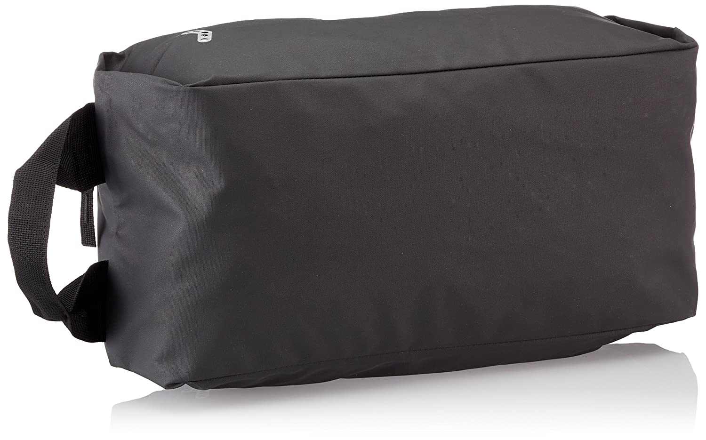 02db66819da7f7 Nike Synthetic 45 cms Black Travel Duffle (BA5101-001)  Amazon.in  Bags