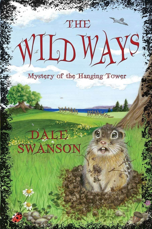 Wild Ways Poster