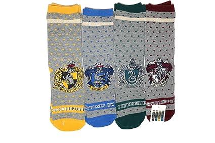 WB - Calcetines - para mujer multicolor multicolor: Amazon.es: Ropa y accesorios