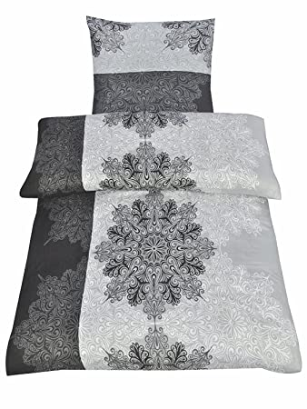 Winter Bettwäsche Flausch Fleece Mirco In 3 Größen 200x200 2x
