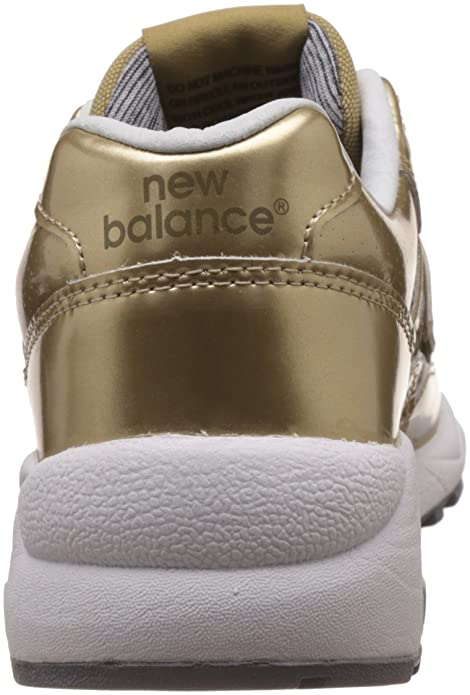 New Balance WRT 580 MG Gold 37.5: : Sport & Freizeit