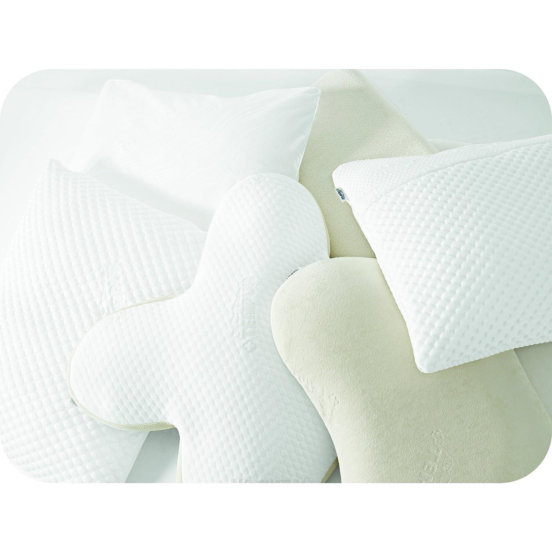 TEMPUR Bezug Bezug Bezug Easy Clean Soft 40x80cm B06XTMRTS3 Kopfkissen c01cb9