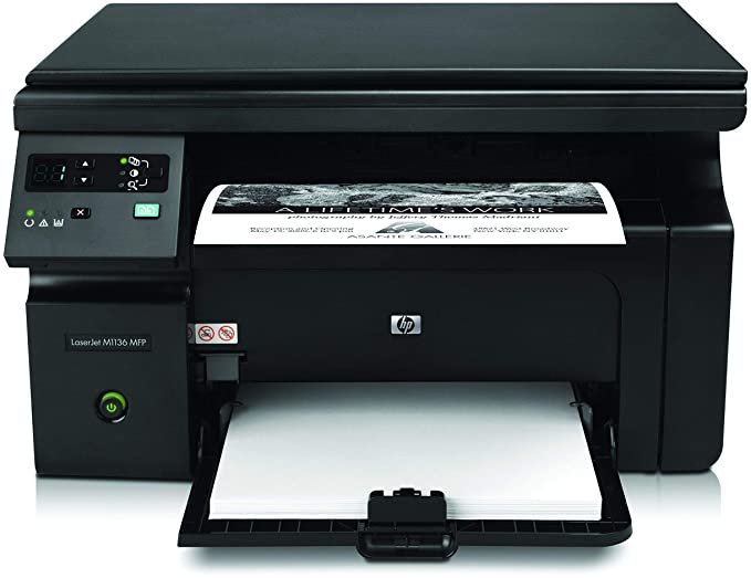 hp laserjet m1005 mfp printer scanner error 12 solution video