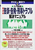 入門図解 最新 告訴・告発・刑事トラブル解決マニュアル (すぐに役立つ)