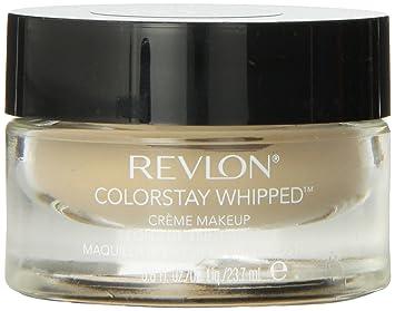 Revlon ColorStay Whipped Crème Makeup