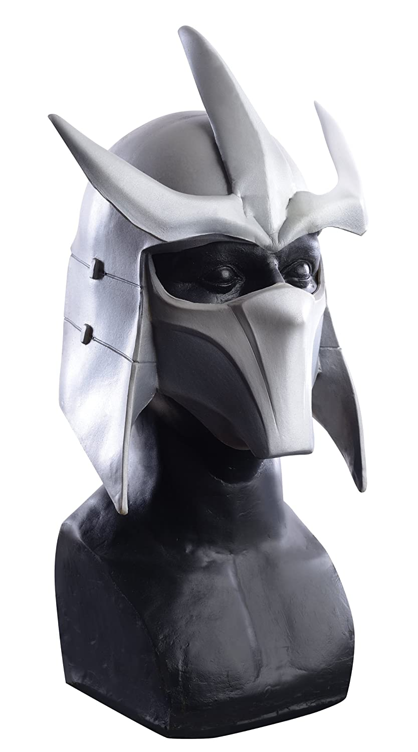 Rubies Shredder Child Vinyl Mask- Rubies - Domestic 4987