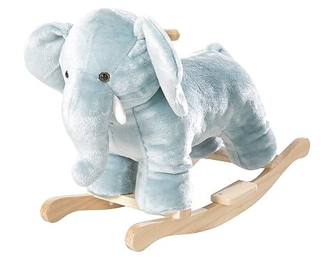 Dondolo Elefante Nattou.Roba Elefante A Dondolo Colore 69033 Amazon It Giochi E