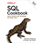 SQL Cookbook: Query Solutions and Techniques for All SQL Users