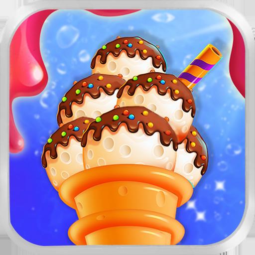 Ice Cream Land - Cool Candy Cream ()