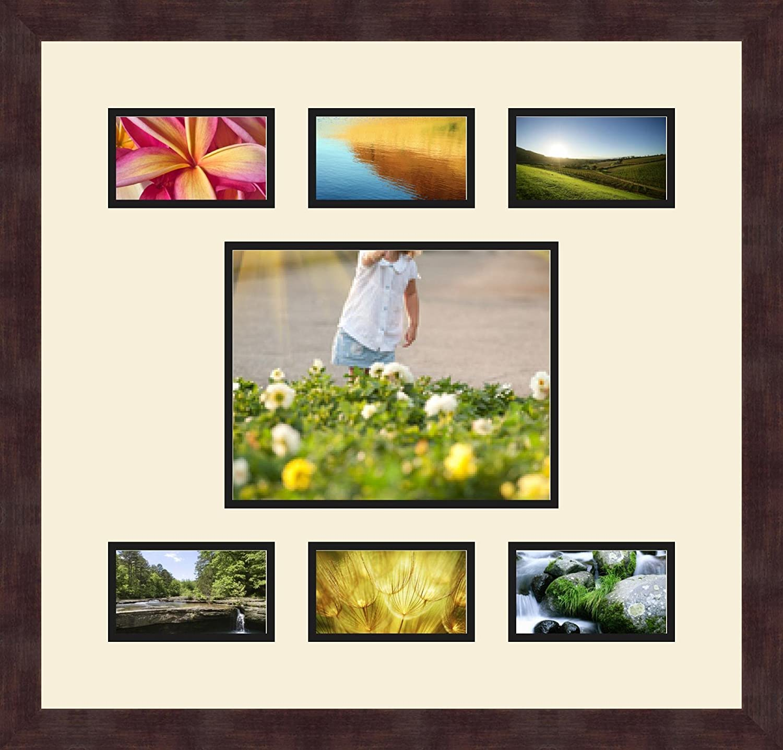 Asombroso 4 Abertura Del Marco 8x10 Collage Colección - Ideas de ...