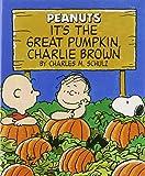 It's The Great Pumpkin Charlie Brown (Mini Ed) (Miniature Editions)