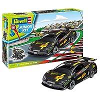 Revell Junior Kit - 00809 - Voiture de Course à Construire
