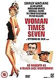 Woman Times Seven [DVD] [2008]