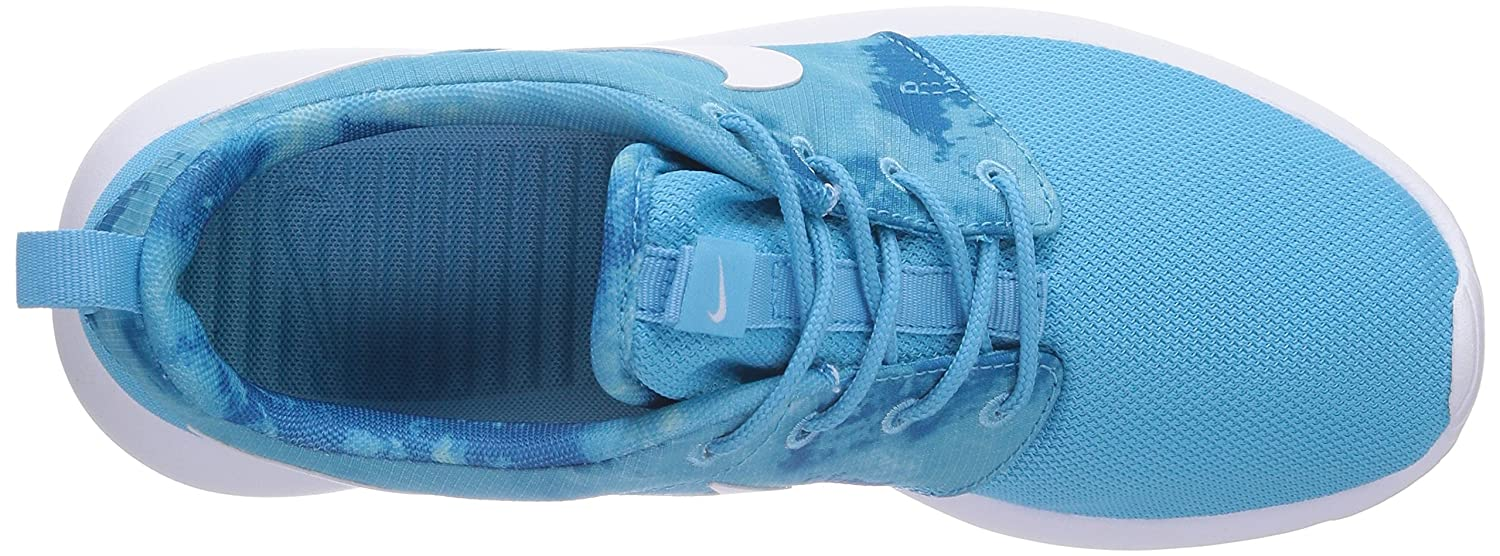 ucpka Nike Roshe Run Print, Women\'s Running Shoes: Amazon.co.uk: Shoes
