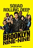 Brooklyn Nine-Nine: Season 4 [DVD]