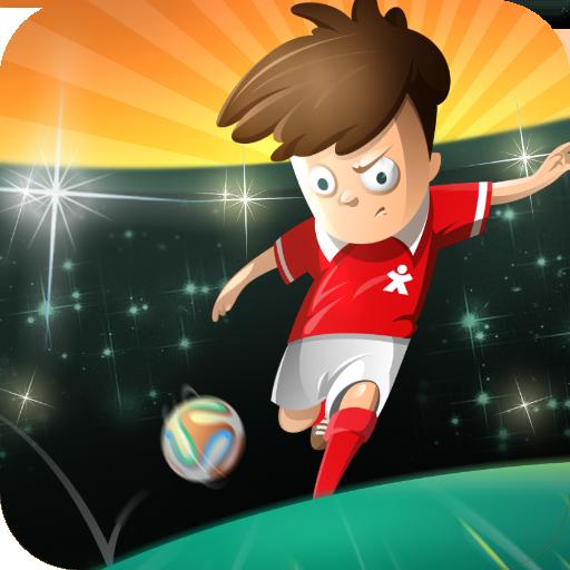 Super Pocket Soccer 2015