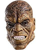 Rubie's Costume Co. Men's Suicide Squad Killer Croc Mask