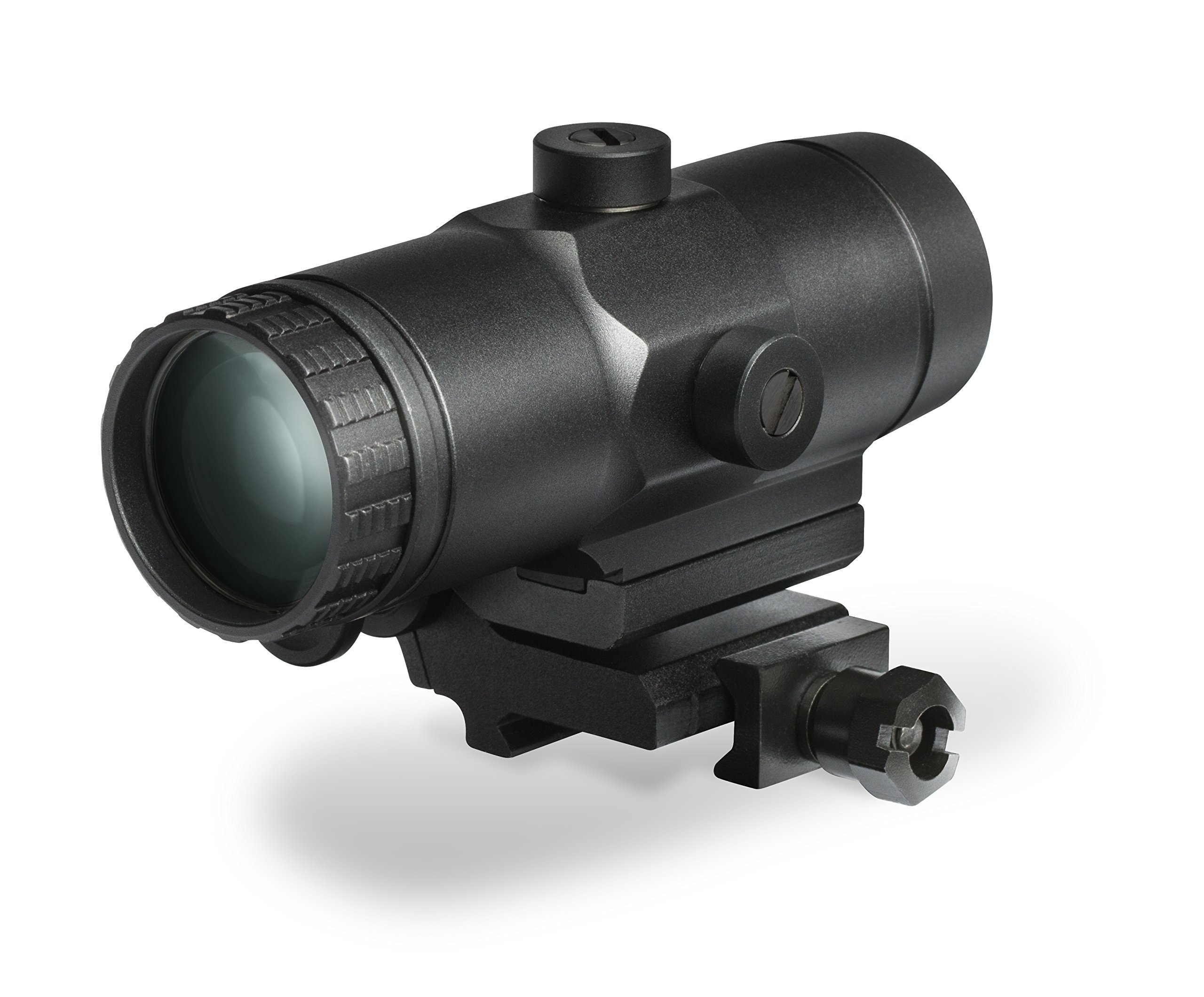 Vortex Optics VMX-3T Magnifier with Built-In Flip Mount