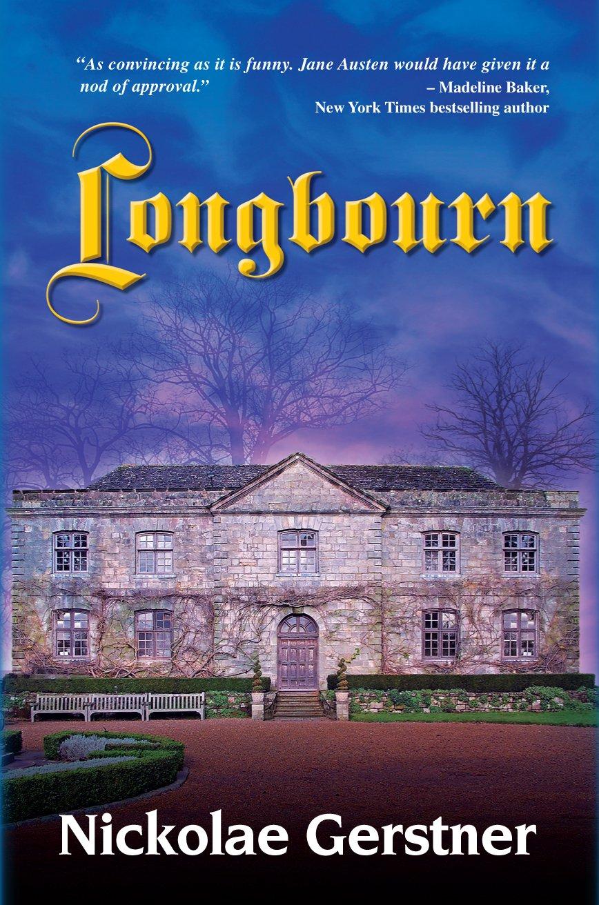 Download Longbourn pdf
