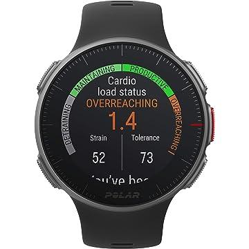 best Polar Vantage V - Premium GPS Multisport Watch for Multisport & Triathlon Training reviews