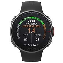 Polar Vantage V - Premium GPS Multisport Watch for Multisport & Triathlon Training