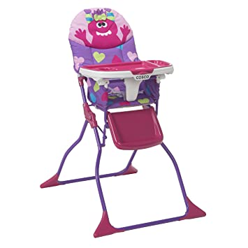 (Cosco High Chair With Tray for Babies and Toddlers. Baby Highchair Solution 3-  sc 1 st  Amazon.com & Amazon.com: (Cosco High Chair With Tray for Babies and Toddlers ...