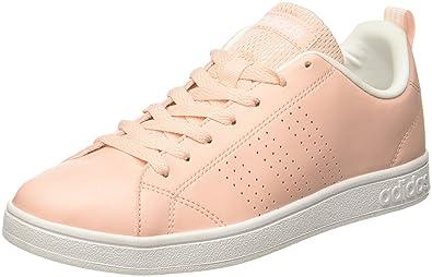 6cf4189227b1c0 adidas Slipper BB9618 Advantage Rosa - associate-degree.de