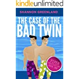 The Case of the Bad Twin (Piper Investigations Book 1)