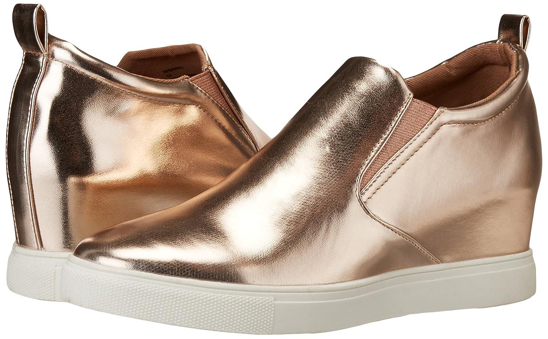 Madden Girl Womens Pepe Sneaker