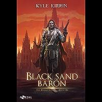 Black Sand Baron (The Ripple System Book 2)