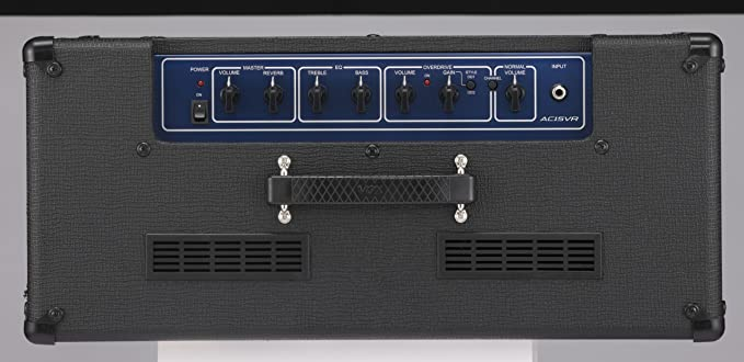 VOX AC15VR Guitar Combo Amplifier (japan import): Amazon.es: Instrumentos musicales