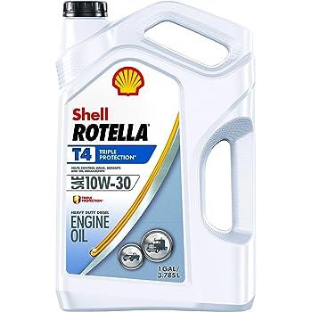 Shell Rotella T4 >> Amazon.com: Valvoline Daily Protection SAE 10W-40 ...
