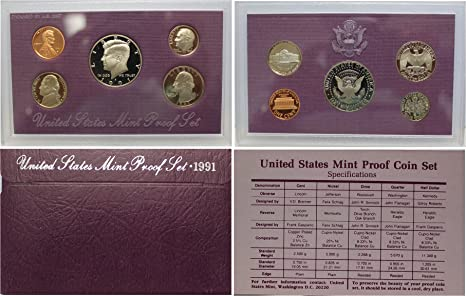 1972 S Kennedy Half Dollar Gem CN-Clad PROOF US Mint Coin