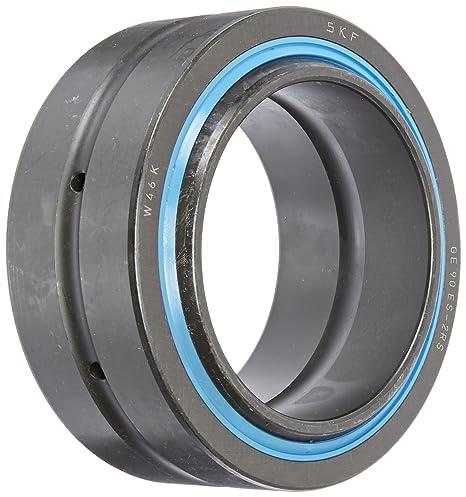 """GEZ200ES-2RS Sealed Spherical Plain Bearing 2/"""" inch Bore ID Inner Diameter 3.188"""