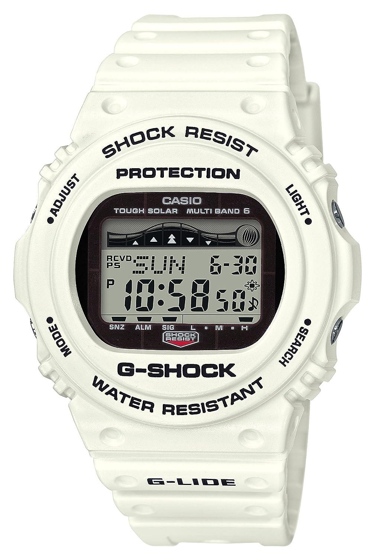 カシオ(CASIO)G-SHOCK ジーライド GWX-5700CS-7JF メンズ