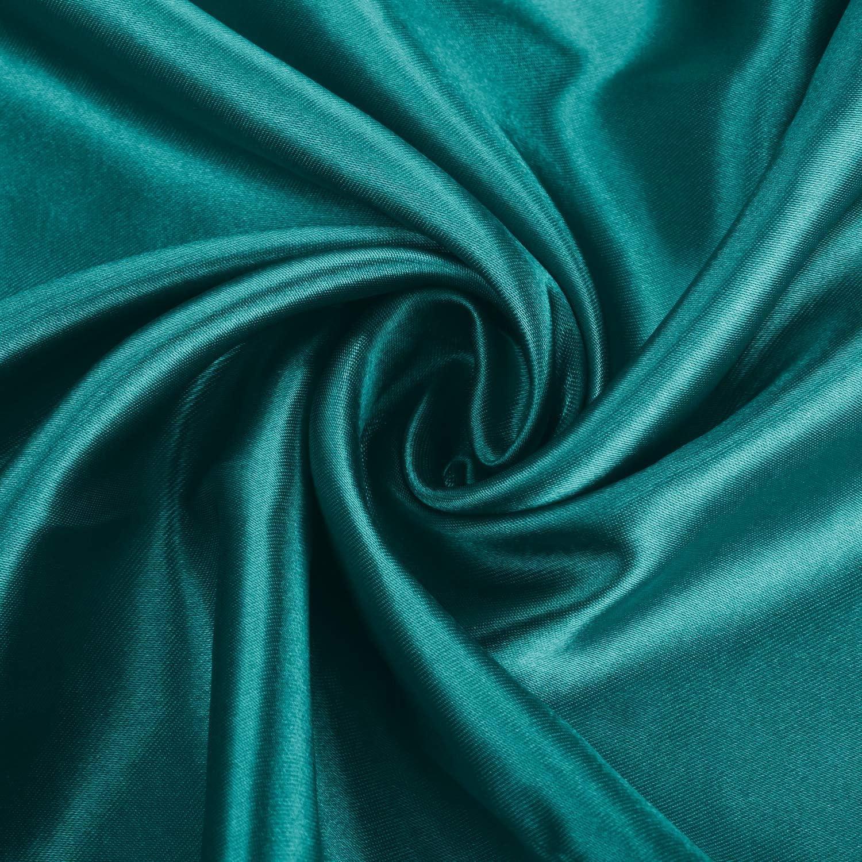 100/% Microfibre Housse doreiller Doux Prend Soin de Votre Peau et Antichute de Cheveux Bleu Marin 50 x 76 cm Duerer Lot de 2 taies doreiller en Satin Anti-acariens et Hypoallerg/énique