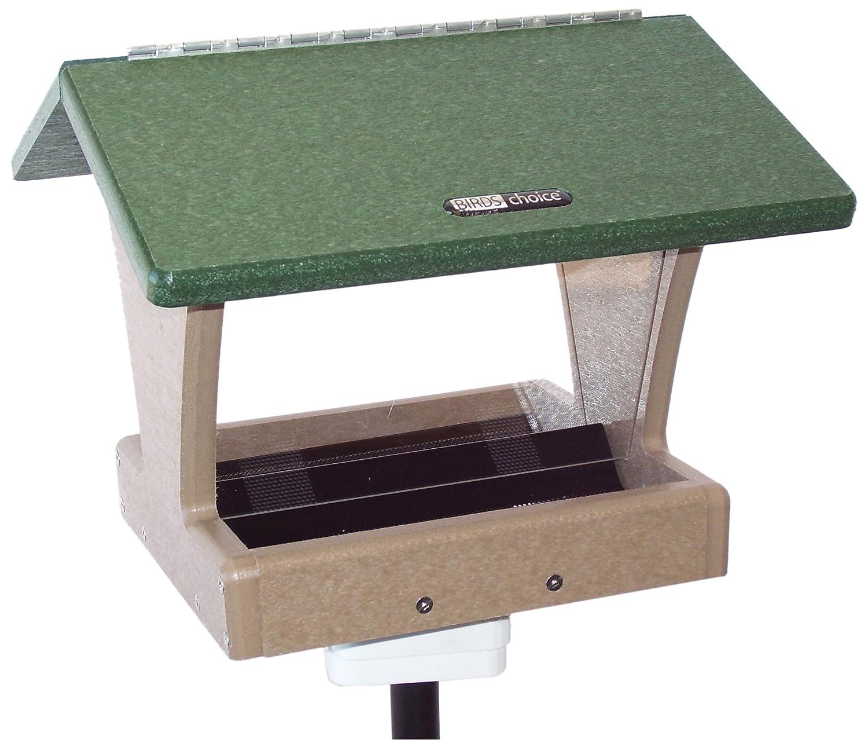 Birds Choice 4 qt. 2-Sided Hopper SN200