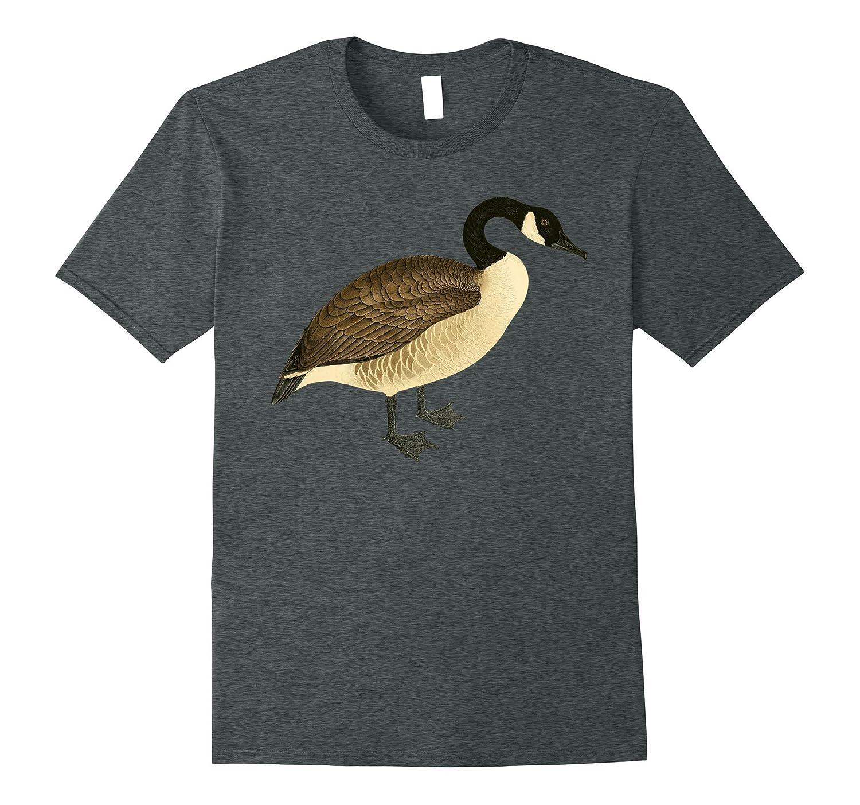 canada goose t shirt