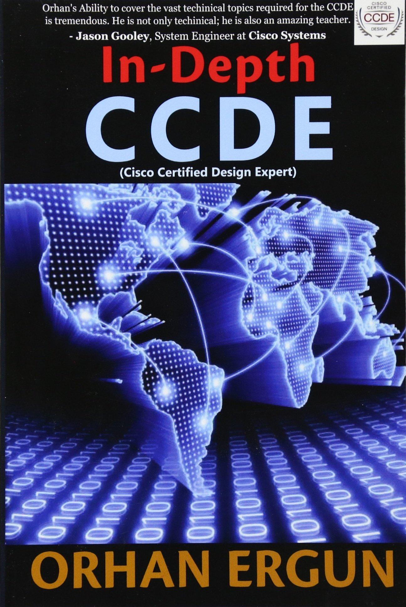 Read Online CCDE In-Depth pdf