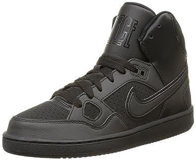 the latest 2a222 a15d3 Nike Son Of Force Mid (Gs), chaussures de sport - basketball garçon,