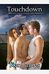 Touchdown: Bisexual MMF Erotica Kindle Edition
