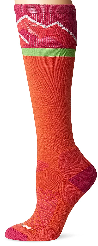 Darn Tough 1871 Women's Merino Wool Over-the-Calf Cushion Socks