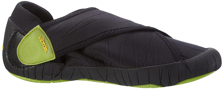 Vibram FiveFingers Vibram Furoshiki Original, Sneakers Basses Femme, Noir (Dark Jeans), 36 EU