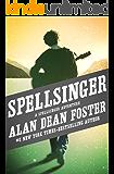 Spellsinger (The Spellsinger Adventures Book 1)