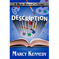 Description (Busy Writer's Guides Book 10) (English Edition)