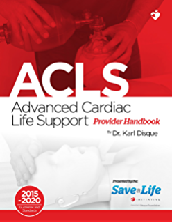 Amazon pediatric advanced life support pals certification advanced cardiac life support acls fandeluxe Image collections
