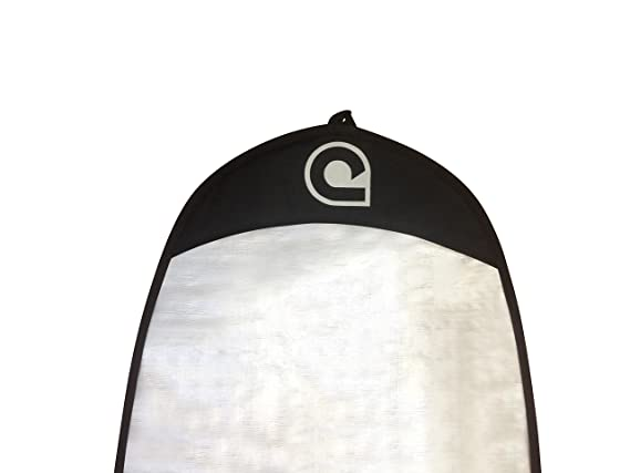 Amazon.com: Curve New Surfboard Bag Day - Funda para tabla ...