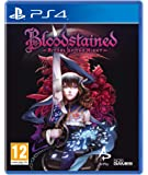 Bloodstained: Ritual of the Night (PS4) by 505 Games England. ( Imported Original Game Itala.)